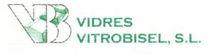Vidres Vitrobisel | cristaleros en Cambrils